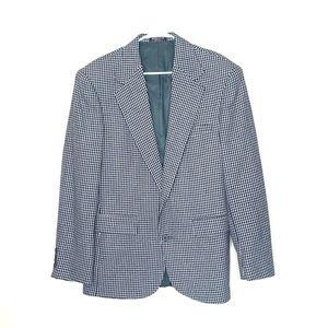 Milano Men's vintage blazer from Macy's